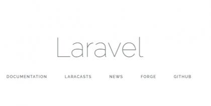 nginx实现一个域名配置多个laravel项目